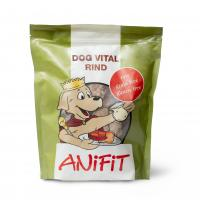 Trockenfutter für Hunde Dog Vital Rind